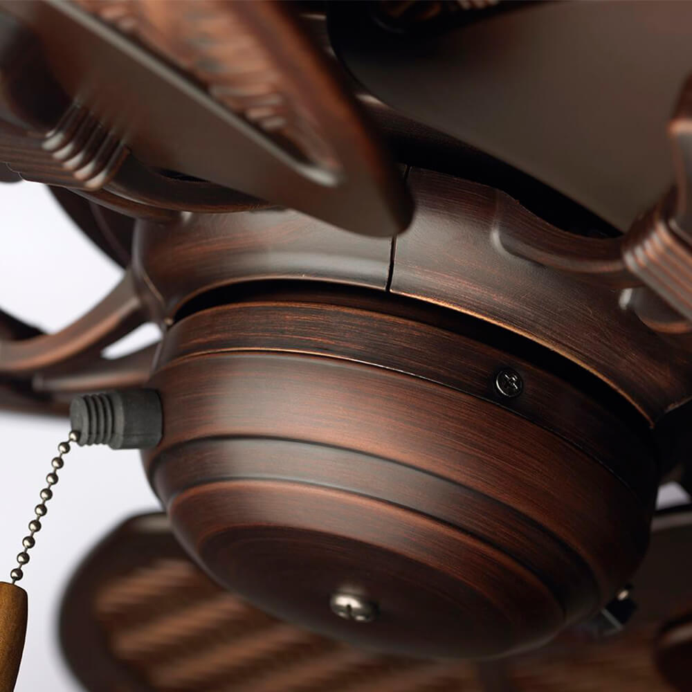 Ventilador de Teto Emerson Batalie Breeze 127v