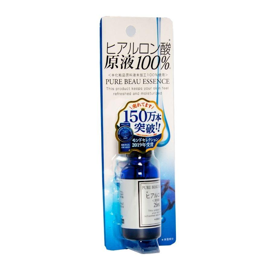 Serum Pure Beau Essence HY Japan Gals - Ácido Hialurônico
