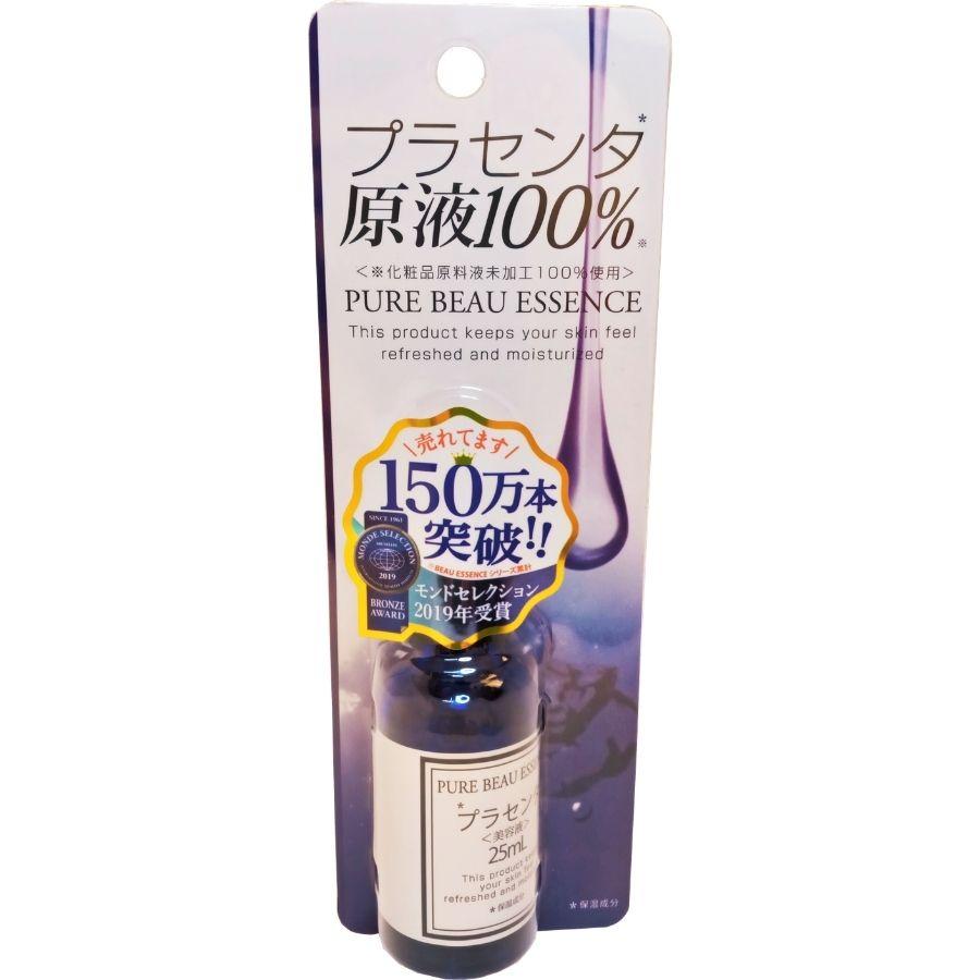 Serum Pure Beau Essence PL Japan Gals - Placenta