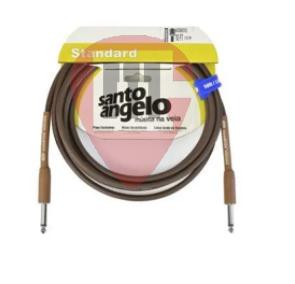 Cabo Santo Angelo Acoustic Series 4.57 Metros P10 + P10