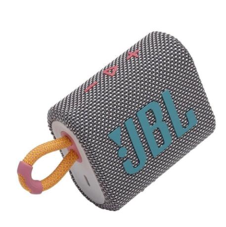 Caixa Bluetooth JBL GO3