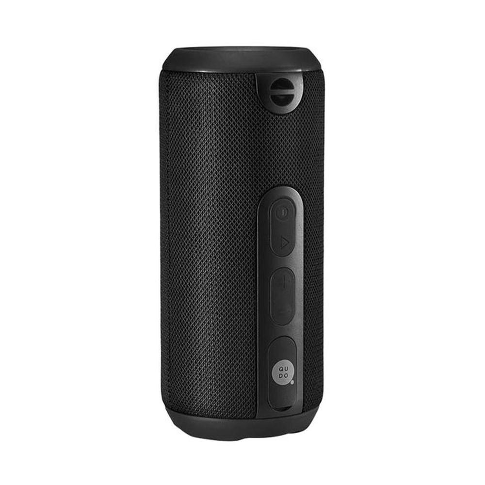 Caixa de Som Multilaser Speaker Move Preta 16W BT/AUX - SP347