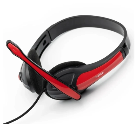 Fone De Ouvido Headset Gamer Targa PH 250