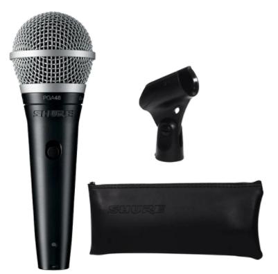 Microfone Vocal PGA48-LC - SHURE