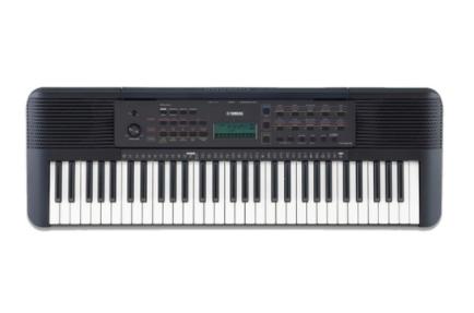 Teclado digital Yamaha PSR-E273