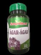 AGAR-AGAR 560 MG C/90 CAPS