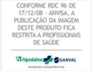 LIDOCAINA CLOR. 2% SEM VASO (GENERICO) 20ML FA C/25 FA