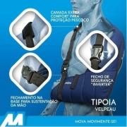 Tipoia Velpeau Azul - MOVA