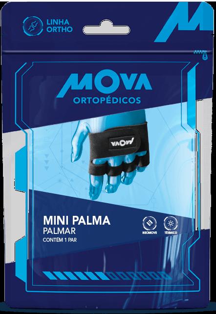 Mini Palma (Palmar) - Mova