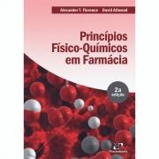 Princípios Físico Químicos Em Farmácia Florence - Attwood
