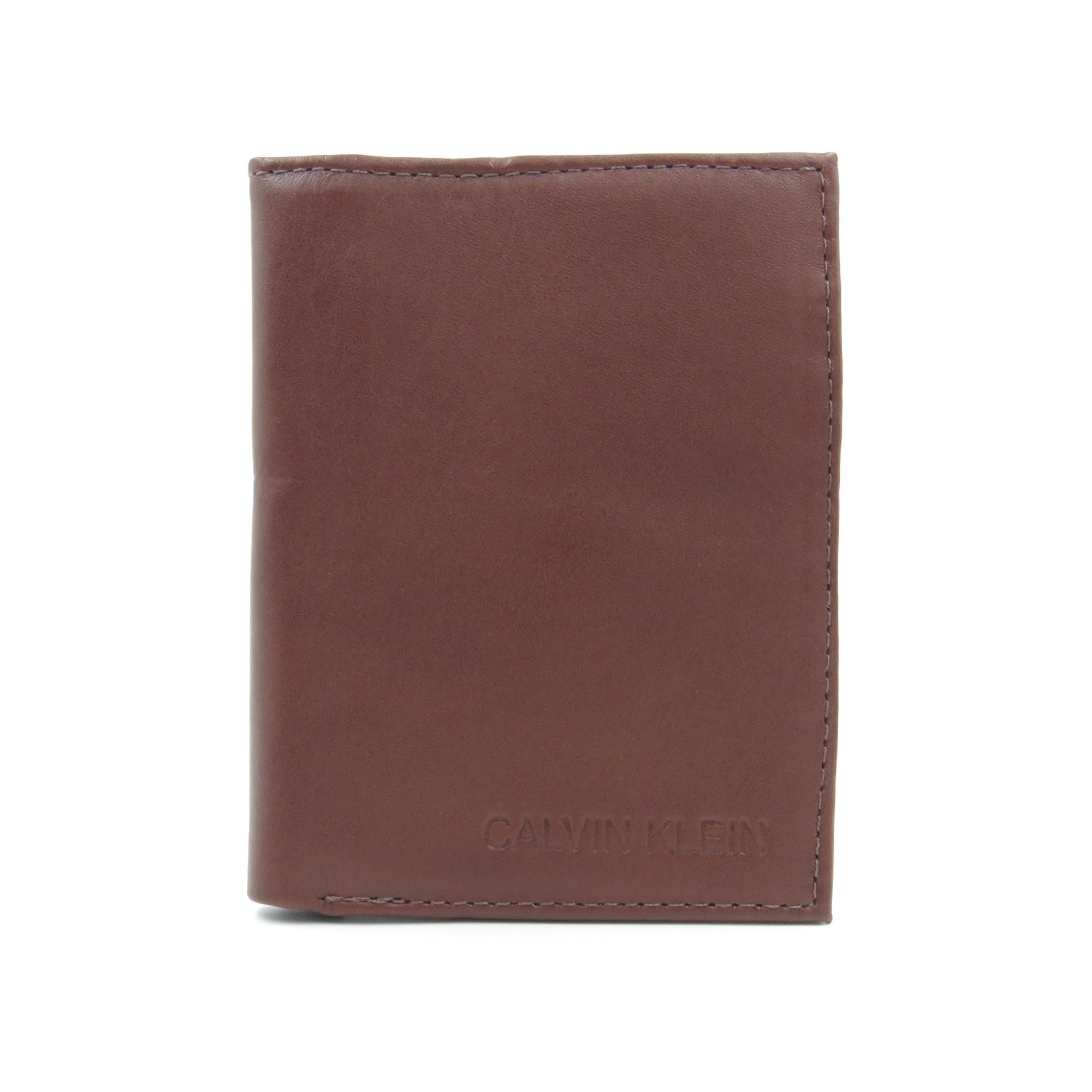 Carteira Couro Porta Doc Cartões Dinheiro Com Imã