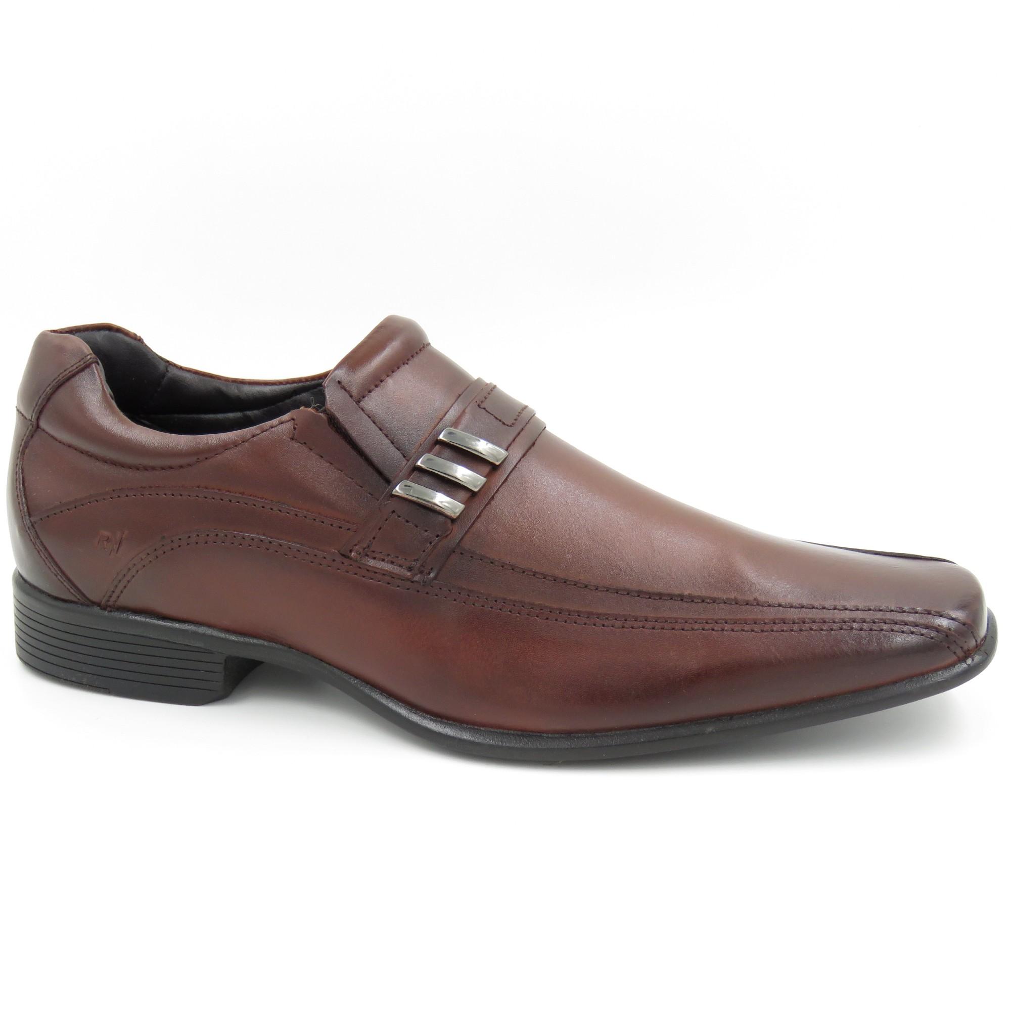 Sapato Rafarillo Calçar Couro 34013