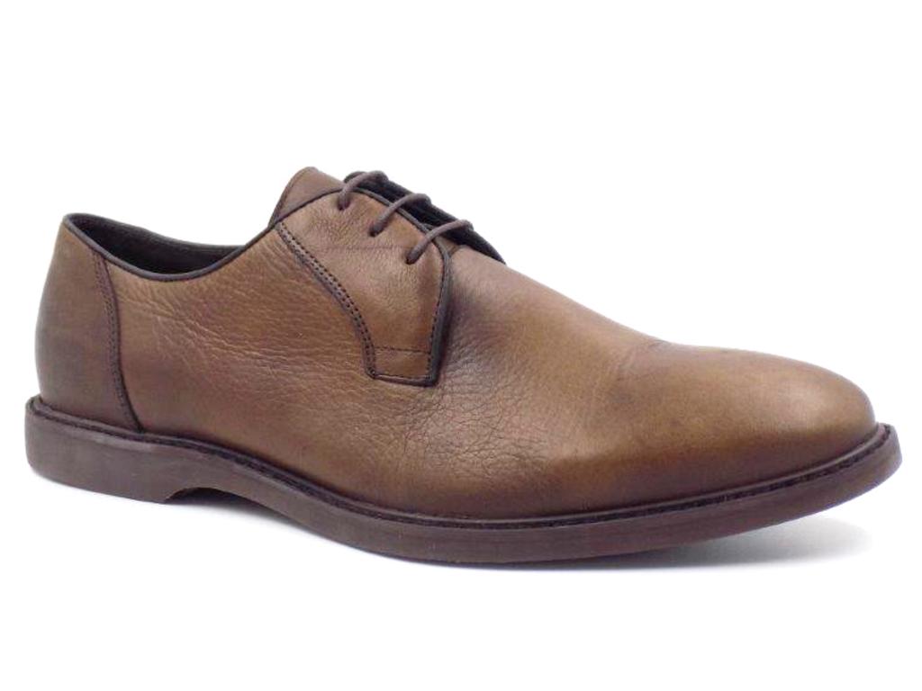 Sapato Casual Couro