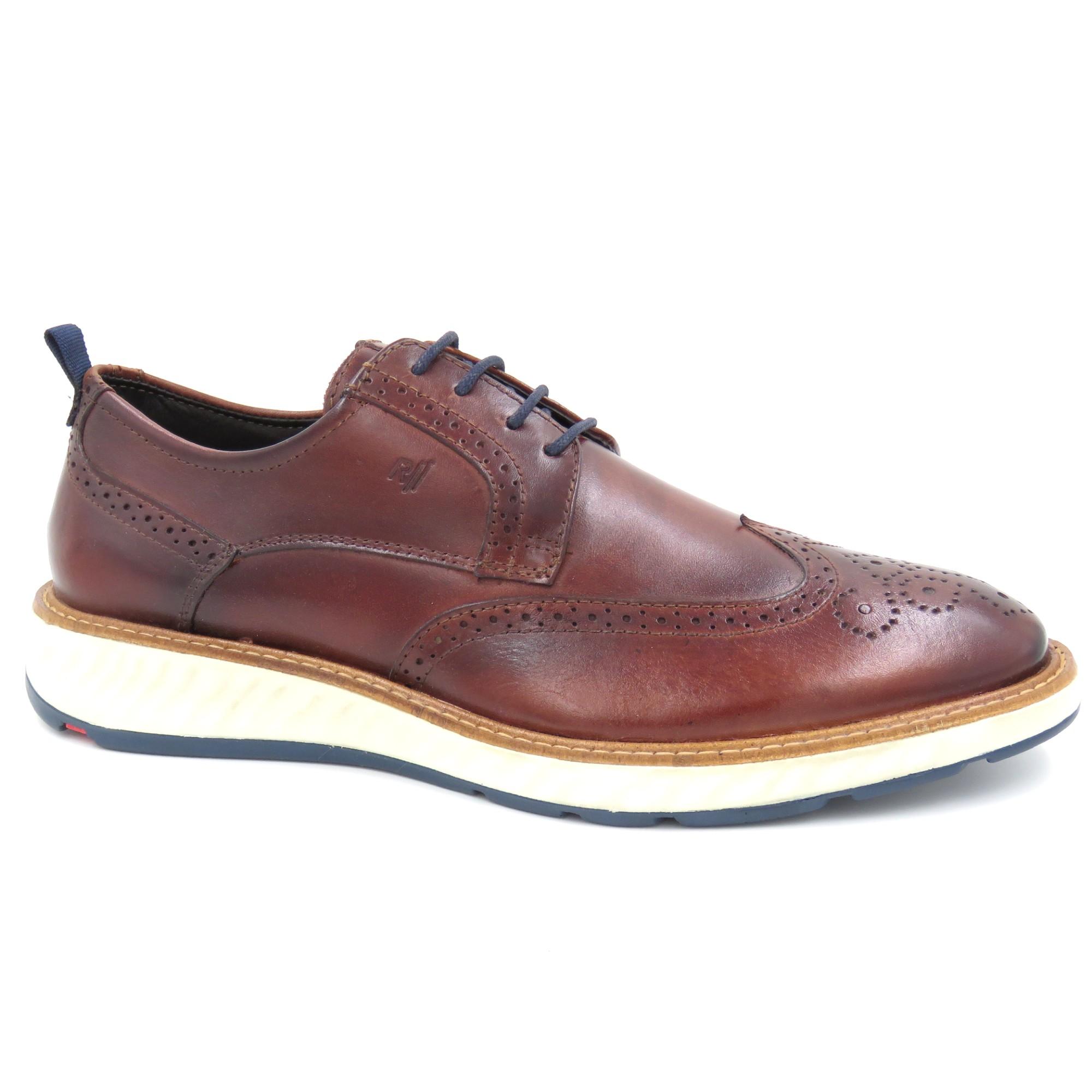 Sapato Casual Rafarillo London 69001-01