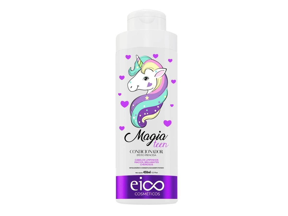 Eico Condicionador Infantil Magia 450ml