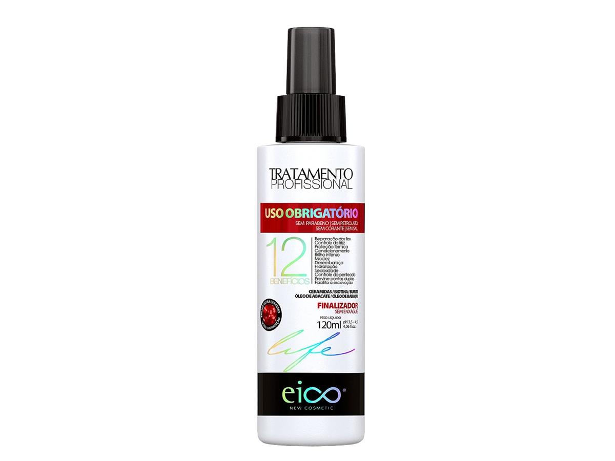 Eico Spray Uso Obrigatório 120ML