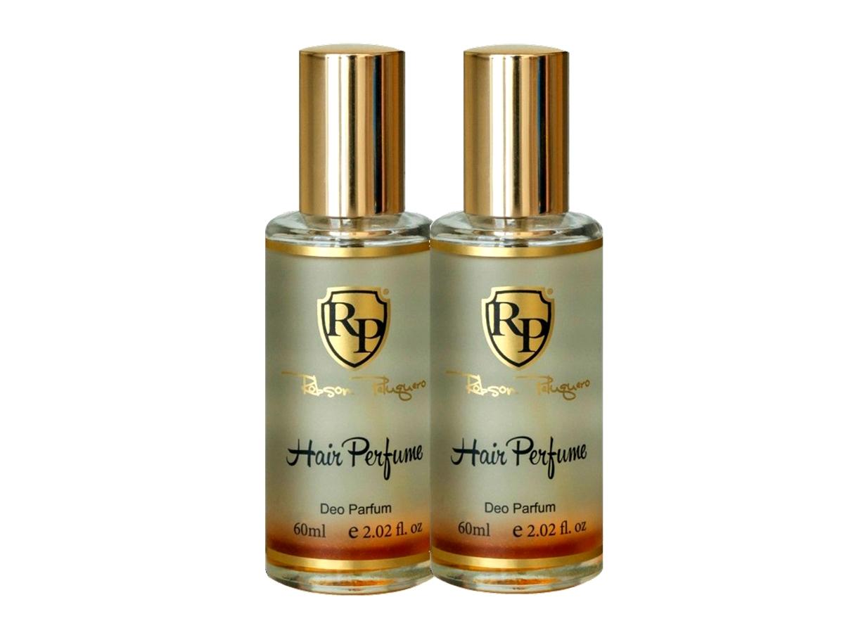 Robson Peluquero - Kit 2 Hair Perfume 60ml