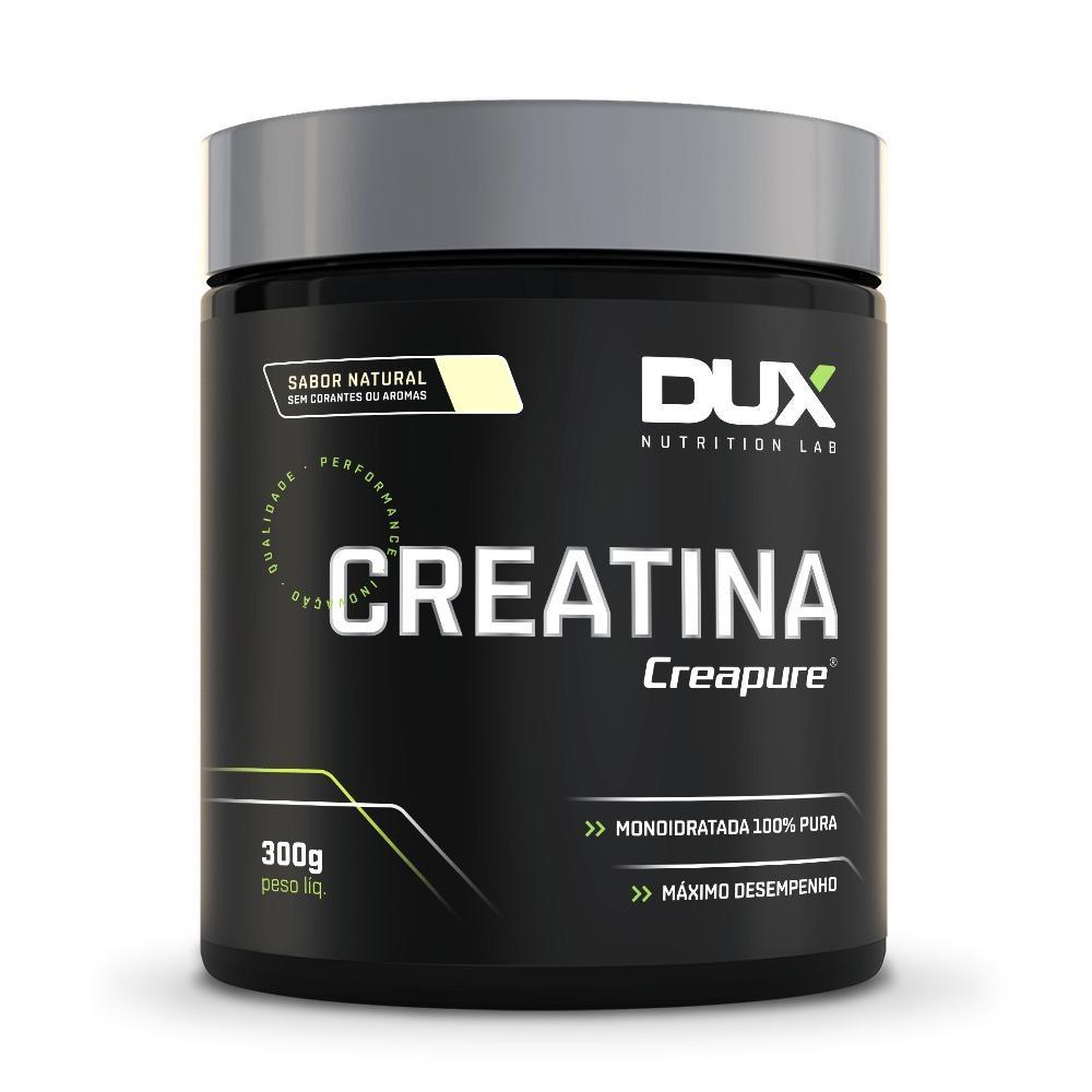CREATINA POTE (300G) - DUX