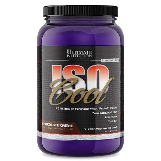 Isocool (907g) - Ultimate Nutrition