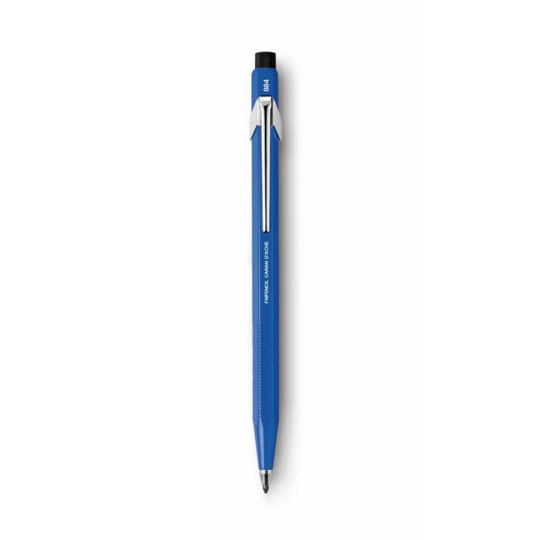 Lapiseira Caran d'Ache Fixpencil Junior 2mm Azul 884.229