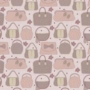 Bolsas Fashion Rosa