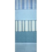 Kit 30x150cm - 5 pçs - 012