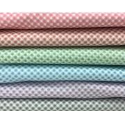 Kit Amarradinho Candy Colors - 50cm x 150cm