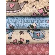 Kit Amarradinho Garden 1 - 50cm x 150cm