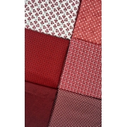 Kit Amarradinho Vermelho - 50cm x 150cm