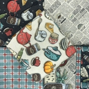Kit Cozinha - 50cm x 150cm