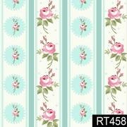 Listras Florais Fadas Tiffany