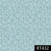 Raminhos Azul Piscina