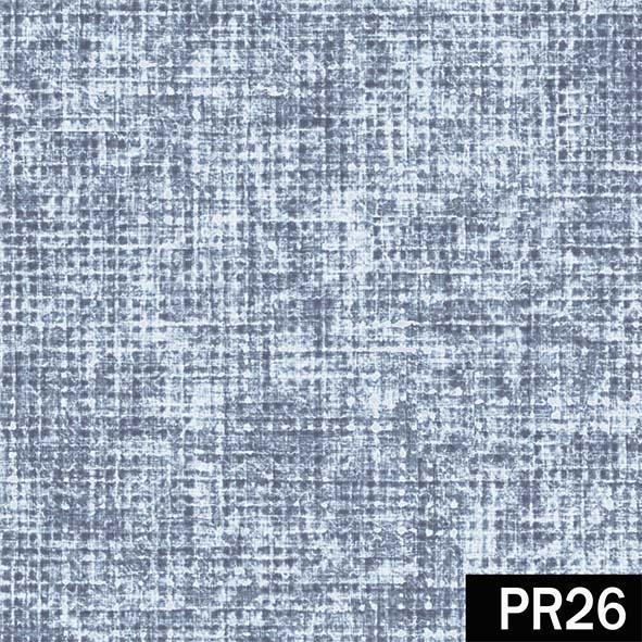 Estonado Azul Claro  - Tecidos Digitais