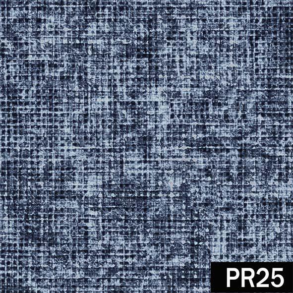 Estonado Azul Escuro  - Tecidos Digitais