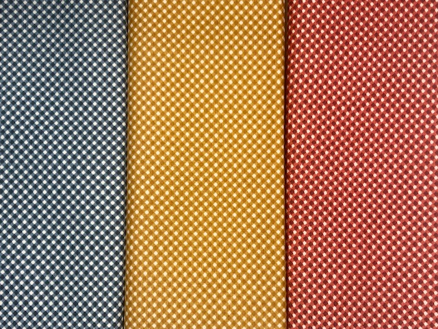 Kit Amarradinho 30x150cm - 1166  - Tecidos Digitais