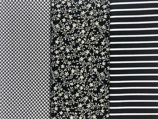 Kit Amarradinho 30x150cm - 1226  - Tecidos Digitais