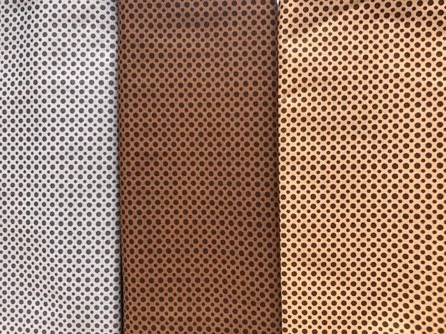 Kit Amarradinho 30x150cm - 243  - Tecidos Digitais
