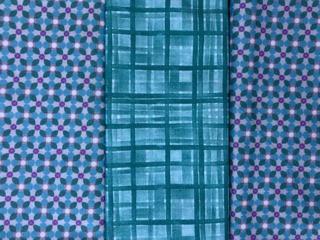 Kit Amarradinho 30x150cm - 300 B  - Tecidos Digitais