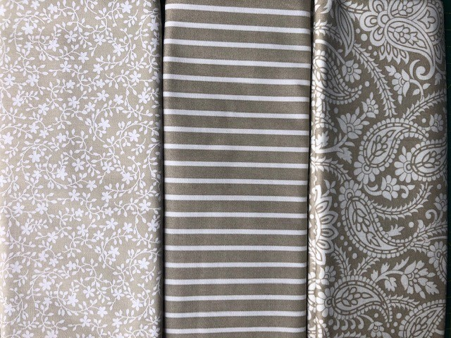 Kit Amarradinho 30x150cm - 451  - Tecidos Digitais