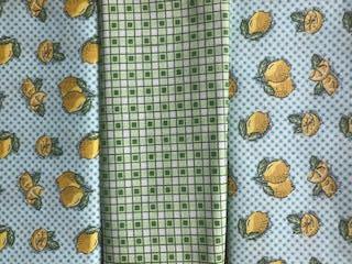 Kit Amarradinho 30x150cm - 579  - Tecidos Digitais