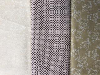 Kit Amarradinho 30x150cm - 635  - Tecidos Digitais
