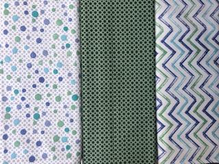 Kit Amarradinho 30x150cm - 643  - Tecidos Digitais