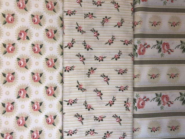 Kit Amarradinho 30x150cm - 708  - Tecidos Digitais