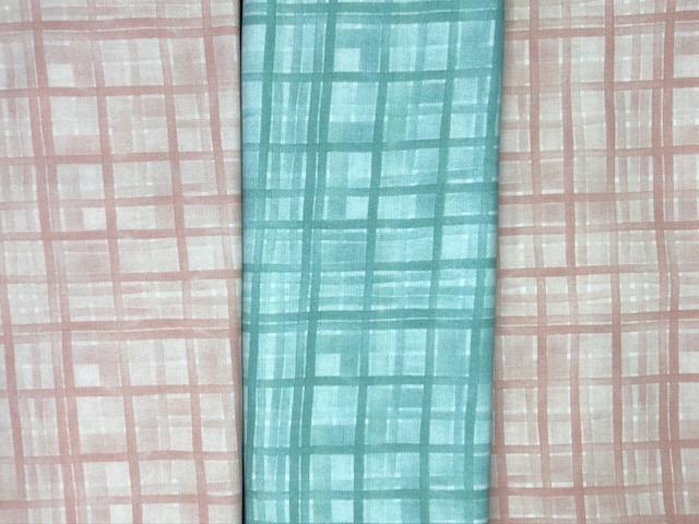 Kit Amarradinho 30x150cm - 783 B  - Tecidos Digitais