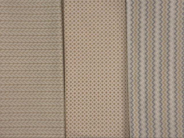 Kit Amarradinho 30x150cm - 955  - Tecidos Digitais
