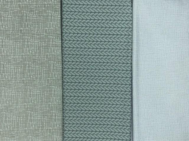 Kit Amarradinho 30x150cm - 988  - Tecidos Digitais