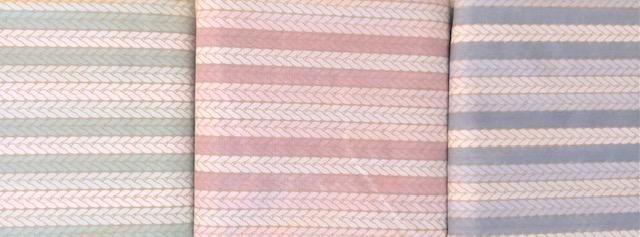 Kit Amarradinho Tricô - 100cm x 150cm  - Tecidos Digitais