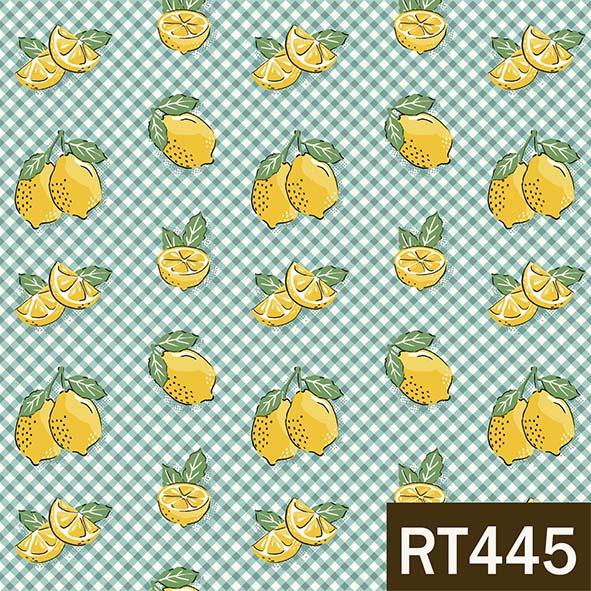 Mini Limões  - Tecidos Digitais