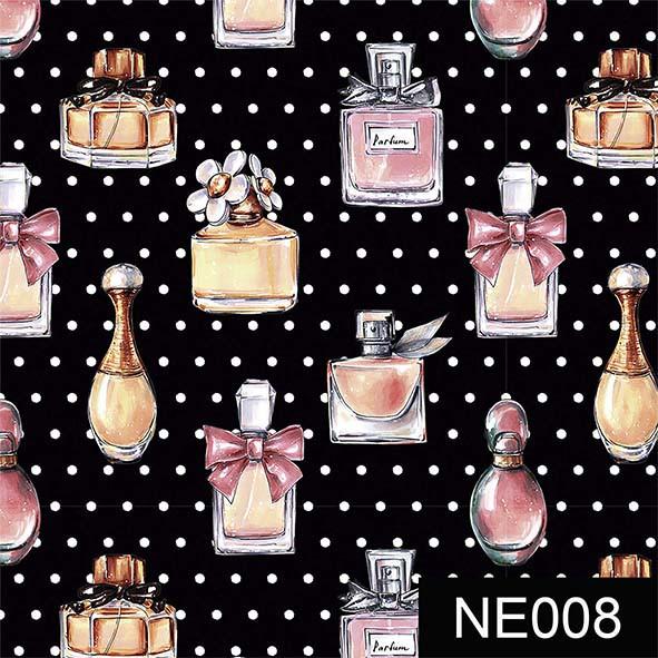 Perfumes  - Tecidos Digitais