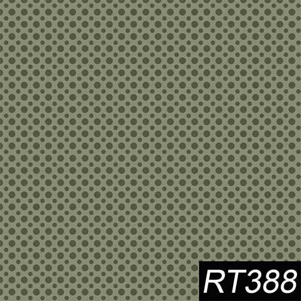 Poá Verde Oliva  - Tecidos Digitais